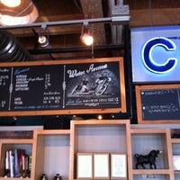 Снимок сделан в Water Avenue Coffee Company пользователем Ben L. 4/28/2013