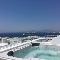 7/14/2017에 Özge Ö.님이 Ibiscus Hotel에서 찍은 사진