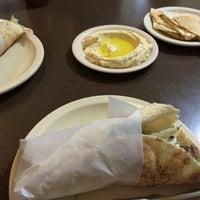 Foto tomada en Shawarma Comida Libanesa por Karla T. el 9/19/2014