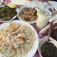 Foto tomada en Müze Dostları Restaurant por Figen A. el 2/28/2015