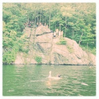 Split Rock Reservoir - Lake