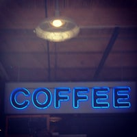 Снимок сделан в Water Avenue Coffee Company пользователем Corey S. 4/23/2013
