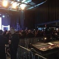 Das Foto wurde bei Columbiahalle von Achim R. am 3/23/2013 aufgenommen