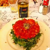 10/21/2013にSerpil T.がPiola Pizzaで撮った写真