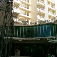 Hotel Santika Bsd City Serpong Hotel Di Tangerang