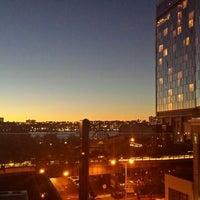 9/24/2013에 alison b.님이 STK Downtown에서 찍은 사진