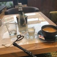 11/18/2017 tarihinde ismail C.ziyaretçi tarafından Nobby Restaurant&Lounge'de çekilen fotoğraf