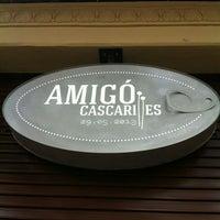 Foto tomada en Amigó Cascarilles por Pere N. el 9/19/2013