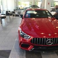 Mercedes Benz Tysons >> Mercedes Benz Of Tysons Corner Auto Dealership In Tysons West