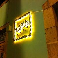 3/21/2013にPepe M.がTata Mezcalería + Cocina de Autorで撮った写真