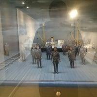 4/28/2016 tarihinde Barış B.ziyaretçi tarafından Samsun Kent Müzesi'de çekilen fotoğraf