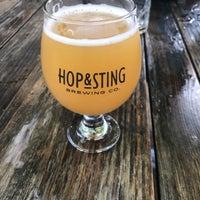 8/27/2020 tarihinde James L.ziyaretçi tarafından Grapevine Craft Brewery'de çekilen fotoğraf