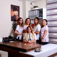 7/12/2017에 Suzann B.님이 EPİLA GÜZELLİK MERKEZİ에서 찍은 사진