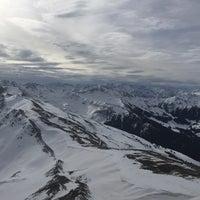 รูปภาพถ่ายที่ Westgipfelhütte โดย Bjorn O. เมื่อ 1/27/2016