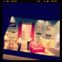 Foto tirada no(a) Teatro Della Cometa por Erasmo P. em 10/9/2012