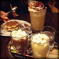 Снимок сделан в Coffeeshop Company пользователем Ольга Л. 9/12/2013