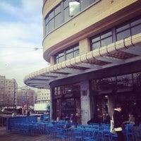3/2/2013 tarihinde joel r.ziyaretçi tarafından Café Belga'de çekilen fotoğraf