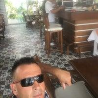 6/15/2018 tarihinde Sedat Ç.ziyaretçi tarafından Poseidon Boutique Hotel & Yacht Club'de çekilen fotoğraf