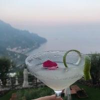 6/5/2019 tarihinde B*ziyaretçi tarafından Hotel Palazzo Avino'de çekilen fotoğraf