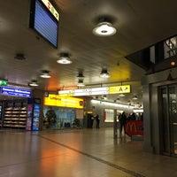 Photo prise au Terminal A par simon l. le12/13/2015