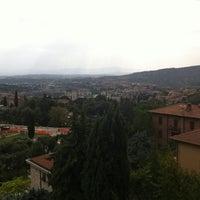 Foto scattata a Hotel Europa da Joulu il 9/29/2012