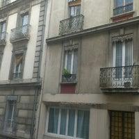 Photo prise au Hotel Royal Grenoble Centre*** par Marat le2/16/2014