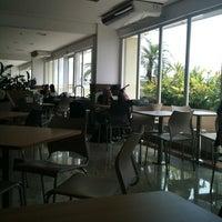 11/10/2012 tarihinde Ana D.ziyaretçi tarafından Shopping Faro'de çekilen fotoğraf