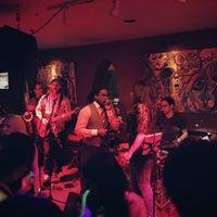 Photo prise au Alleycatz Live Jazz Bar par Raphaël D. le10/22/2016