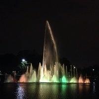 Photo prise au Parque Ibirapuera par Enio G. le9/18/2013