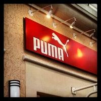 vendedor Aturdir Circulo  The PUMA Outlet - Villa Crespo - 4 dicas