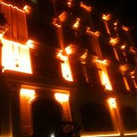Das Foto wurde bei Dosso Dossi Hotels Old City von R B. am 11/22/2013 aufgenommen