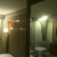Das Foto wurde bei Dosso Dossi Hotels Old City von R B. am 11/23/2013 aufgenommen