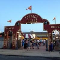 Fantasy Island 320 7th St