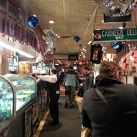 Photo prise au Carnegie Deli par ✰ David M. le12/11/2012