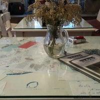 9/27/2013 tarihinde Damla K.ziyaretçi tarafından Kumbara Cafe'de çekilen fotoğraf