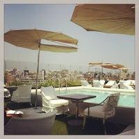 Foto scattata a Hotel Noi da Iphin il 1/14/2013