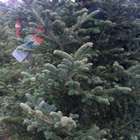 ... Photo taken at Candy Cane Christmas Tree Farm by Melissa V. on 11/29 ...