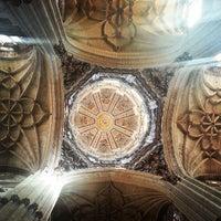 Foto tomada en Catedral de Salamanca por Igor L. el 5/25/2013