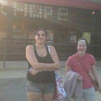 Foto diambil di Chunky's Cinema Pub oleh Emily K. pada 9/14/2012