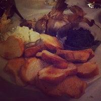12/22/2012にAling Z.がSpumante Restaurantで撮った写真