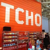Foto diambil di TCHO oleh Kevin K. pada 7/26/2013