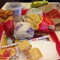 Foto scattata a McDonald's da Натэлла Х. il 10/31/2013