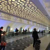 Das Foto wurde bei Abu Dhabi International Airport (AUH) von eLo am 2/22/2013 aufgenommen