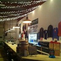 Foto scattata a Cape May Brewing Company da Benjamin F. il 1/1/2013