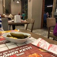 9/12/2018にAhmet A.がBaydönerで撮った写真