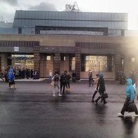 Снимок сделан в Сенная площадь пользователем ☀️Вика С. 11/7/2013