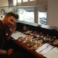 6/9/2014にMaurena R.がRestaurant Blauwで撮った写真