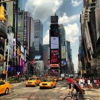 Foto scattata a Times Square da Armando C. il 7/19/2013