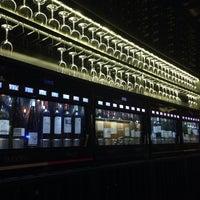 7/23/2014 tarihinde Normie R.ziyaretçi tarafından Napoleon Food & Wine Bar'de çekilen fotoğraf