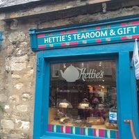 Photo prise au Hettie's Tearooms par Dan S. le8/8/2014